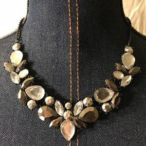 🔆 Stunning rhinestones necklace